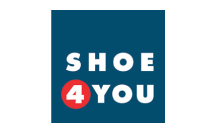 Shoe 4 You Frunpark Asten Logo
